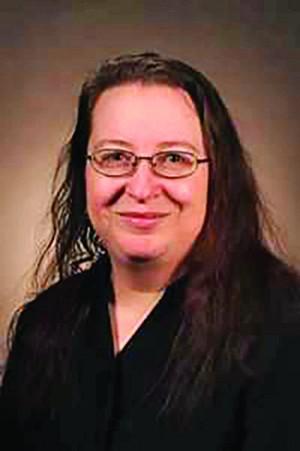 Jeanie Kirkpatrick